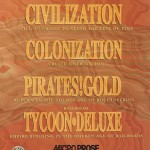 Sid Meier´s Classic Collection