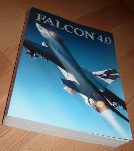 Handbuch Falcon 4.0