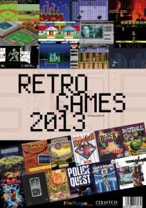 Retro Games Kalender 2013