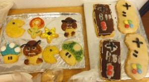 Retro-Kekse